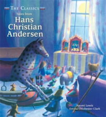 Tales from Hans Christian Andersen, Hardback Book