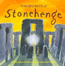 The Secrets of Stonehenge, Paperback / softback Book