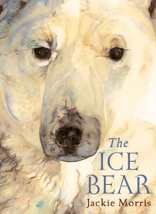 The Ice Bear Mini Edition, Hardback Book