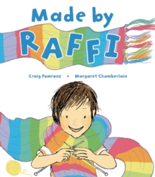 Made by Raffi, Paperback Book