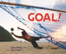 Goal! : Football Around the World, Paperback Book