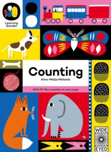 Counting, Board book Book