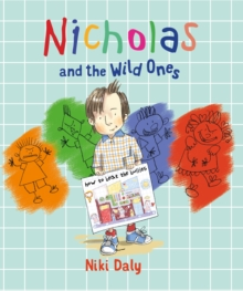 Nicholas and the Wild Ones, Paperback Book