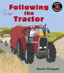 Following the Tractor, Paperback Book