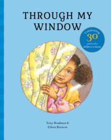 Through My Window, Paperback Book