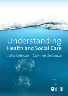 Understanding Health and Social Care : An Introductory Reader, Paperback Book