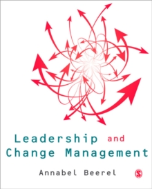 Leadership and Change Management, Paperback / softback Book