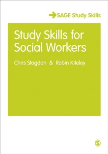 Study Skills for Social Workers, Paperback / softback Book