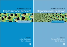 The SAGE Handbook of Organizational Behavior, Mixed media product Book