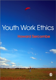 Youth Work Ethics, Paperback / softback Book