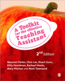 A Toolkit for the Effective Teaching Assistant, Paperback Book