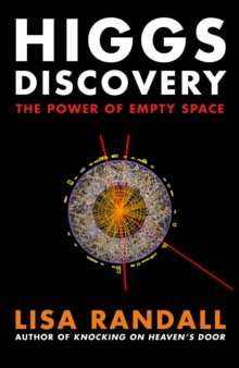 Higgs Discovery : The Power of Empty Space, Paperback Book