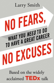 No Fears, No Excuses, Paperback Book