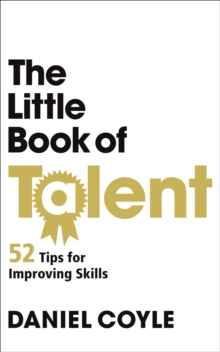 The Little Book of Talent, Paperback Book