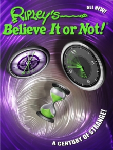 Ripley's Believe It or Not! 2019, Hardback Book