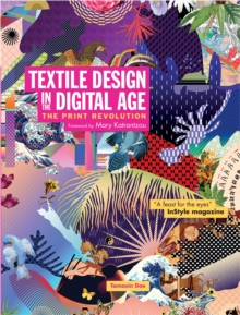 Textile Design in the Digital Age, Hardback Book