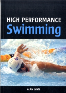 High Performance Swimming, Paperback Book