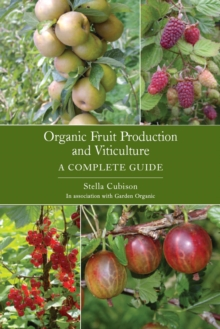 Organic Fruit Production and Viticulture, Paperback Book