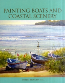 Painting Boats and Coastal Scenery, Paperback Book