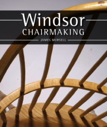 Windsor Chairmaking, Hardback Book
