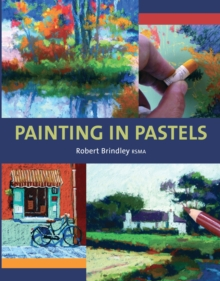 Painting in Pastels, Paperback Book