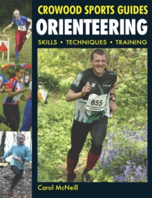 Orienteering : Skills - Techniques - Training, Paperback Book