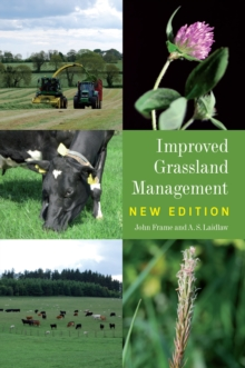 Improved Grassland Management, Paperback Book
