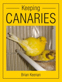 Keeping Canaries, Paperback Book