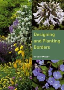 Designing and Planting Borders, Paperback Book