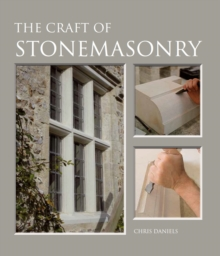 The Craft of Stonemasonry, Hardback Book