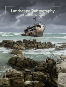 Landscape Photography : Art and Techniques, Paperback / softback Book