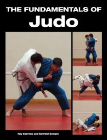 The Fundamentals of Judo, Paperback Book