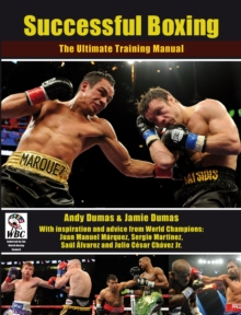 Successful Boxing : The Ultimate Training Manual, Paperback Book