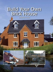 Build Your Own Brick House, Hardback Book