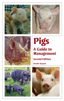 Pigs : A Guide to Management - Second Edition, Paperback Book