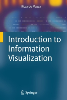 Introduction to Information Visualization, Paperback / softback Book
