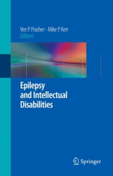 Epilepsy and Intellectual Disabilities, Paperback / softback Book