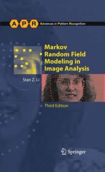 Markov Random Field Modeling in Image Analysis, Hardback Book