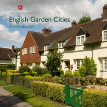 English Garden Cities : An Introduction, Paperback Book