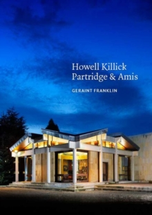 Howell Killick Partridge and Amis, Paperback / softback Book