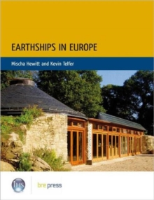 Earthships in Europe, Paperback / softback Book