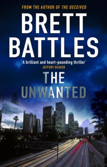 The Unwanted, Hardback Book