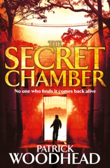 The Secret Chamber, Paperback Book