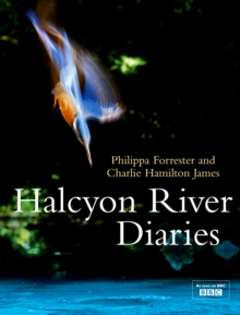 Halcyon River Diaries, Hardback Book