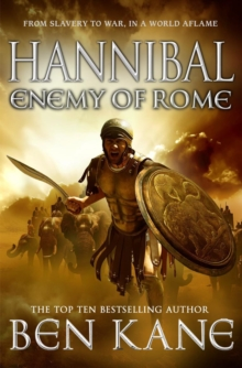 Hannibal: Enemy of Rome, Paperback Book