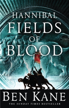 Hannibal: Fields of Blood, Hardback Book