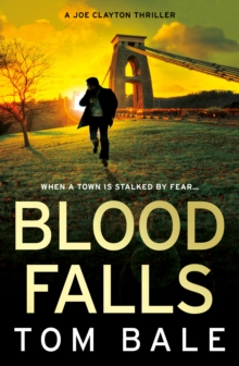 Blood Falls, Paperback Book