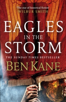 Eagles in the Storm, Hardback Book