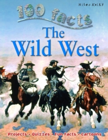 The Wild West, Paperback Book