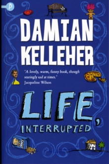Life, Interrupted, Paperback Book